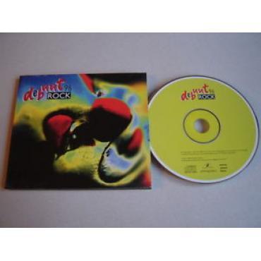 Debuutrock 96 - Various