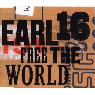 Free The World - Earl Sixteen