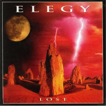 Lost - Elegy