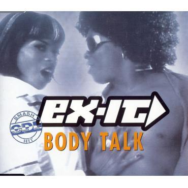 Body Talk - Ex-It