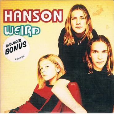 Weird - Hanson