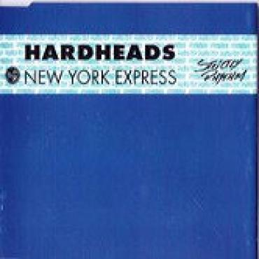 New York Express - Hardhead