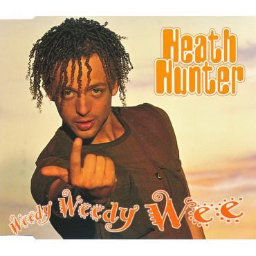 Weedy Weedy Wee - Heath Hunter