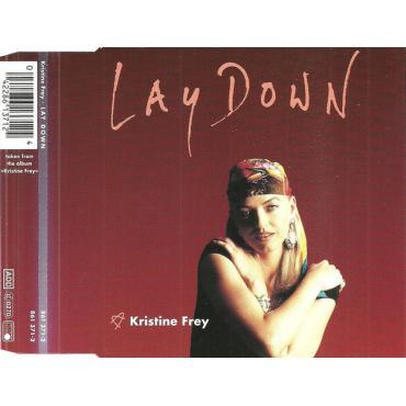 Lay Down - Kristine Frey