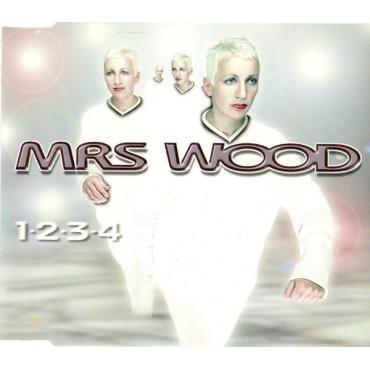 1·2·3·4 - Mrs. Wood