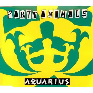 Aquarius - Party Animals