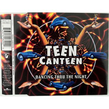 Dancing Thru The Night - Teen Canteen
