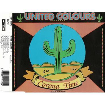 Corona Time - United Colours