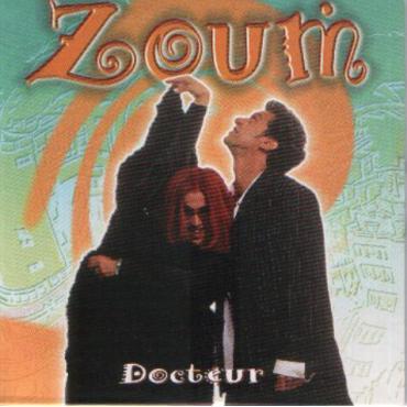 Docteur - Zoum