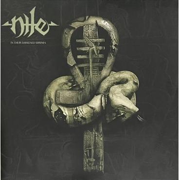 In Their Darkened Shrines - Nile