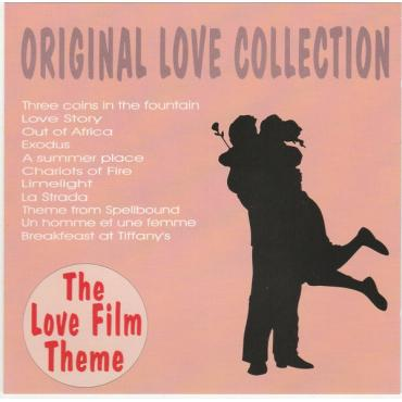 Original Love collection The Love Film Theme - The Hollywood Film Orchestra