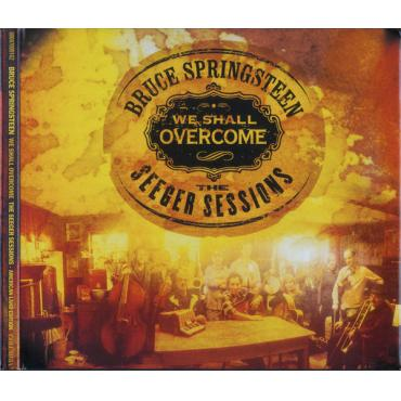 We Shall Overcome - The Seeger Sessions - American Land Edition - Bruce Springsteen