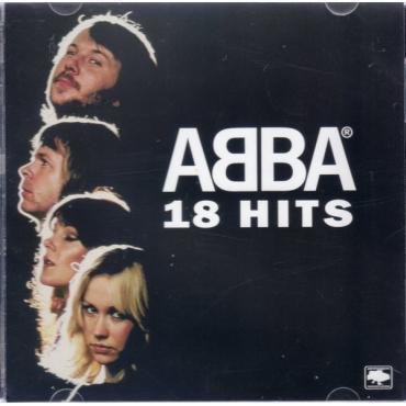 18 Hits - ABBA