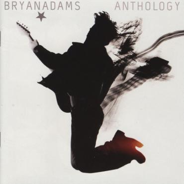 Anthology - Bryan Adams