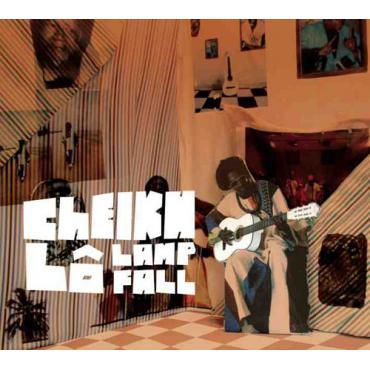 Lamp Fall - Cheikh Lô