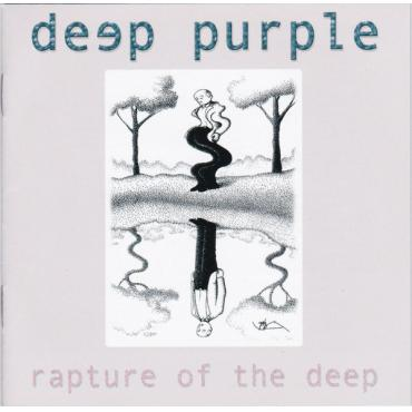 Rapture Of The Deep - Deep Purple