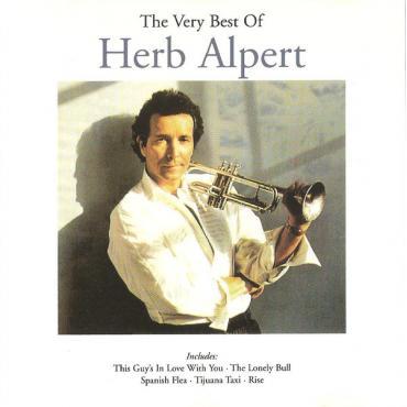 The Very Best Of Herb Alpert - Herb Alpert