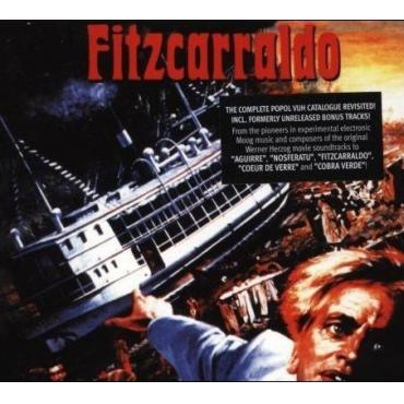Fitzcarraldo - Popol Vuh