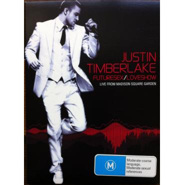 Futuresex/Loveshow (Live From Madison Square Garden) - Justin Timberlake