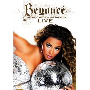 The Beyoncé Experience Live - Beyoncé