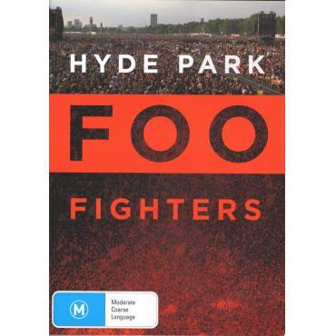 Hyde Park - Foo Fighters
