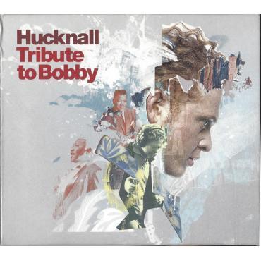 Tribute To Bobby - Mick Hucknall
