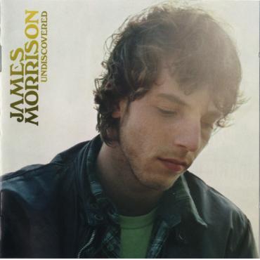 Undiscovered - James Morrison
