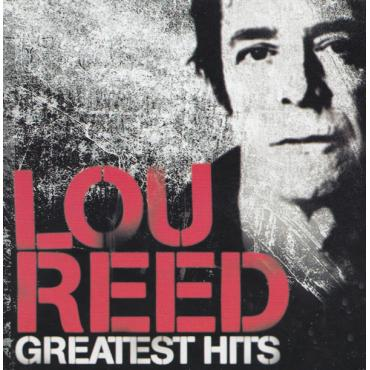 Greatest Hits: NYC Man - Lou Reed