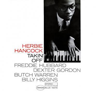 Takin' Off - Herbie Hancock