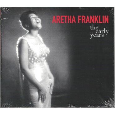 The Early Years - Aretha Franklin