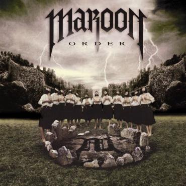 Order - Maroon 5