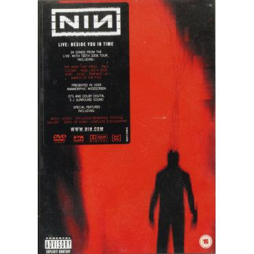 Live: Beside You In Time - Nine Inch Nails