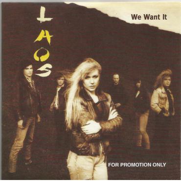 We Want It - Laos