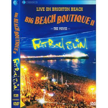 Big Beach Boutique II (The Movie) - Fatboy Slim