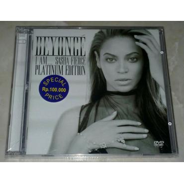 I Am... Sasha Fierce - Beyoncé