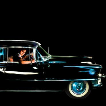 55 Cadillac - Andrew W.K.
