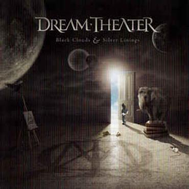 Black Clouds & Silver Linings - Dream Theater