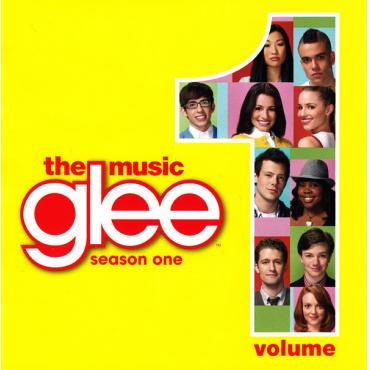 Glee: The Music, Season 1, Volume 1 - Glee Cast