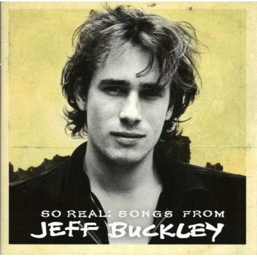 So Real: Songs From Jeff Buckley - Jeff Buckley