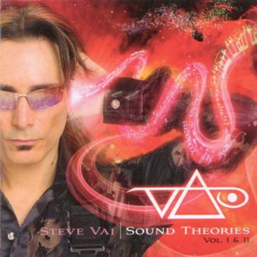 Sound Theories Vol. I & II - Steve Vai