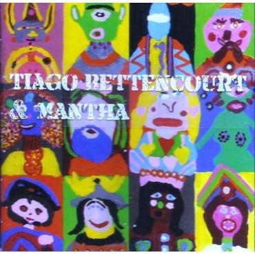 O Jardim - Tiago Bettencourt