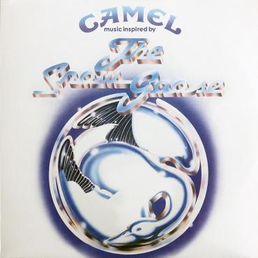 The Snow Goose - Camel