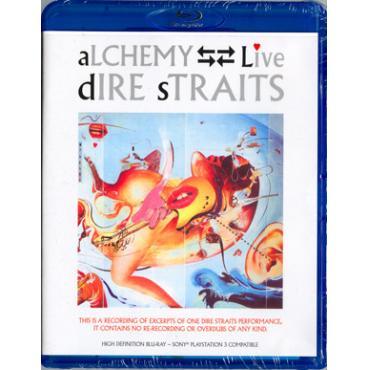 Alchemy - Dire Straits Live - Dire Straits