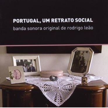 Portugal, Um Retrato Social - Rodrigo Leão
