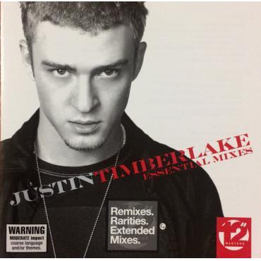 Essential Mixes - Justin Timberlake
