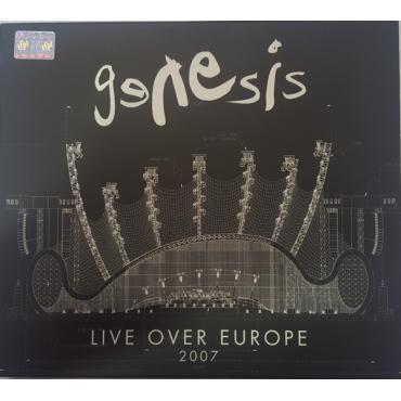 Live Over Europe 2007 - Genesis