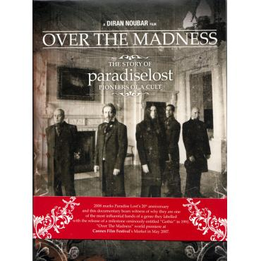 Over The Madness - Paradise Lost
