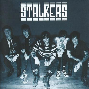 Yesterday Is No Tomorrow - Stalkers