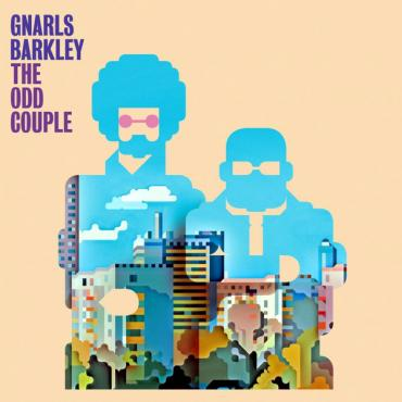 The Odd Couple - Gnarls Barkley