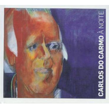 À Noite - Carlos Do Carmo